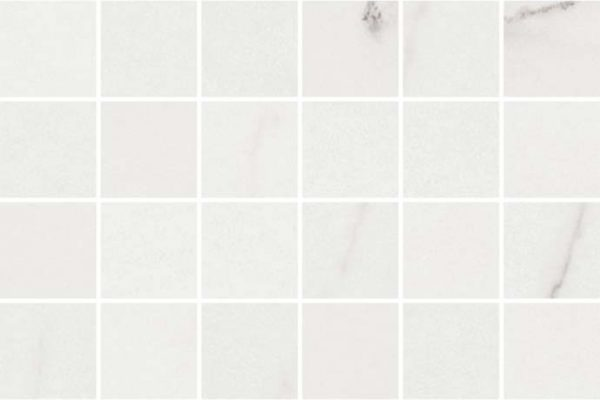 Rimini - Blanc - 4,7x4,7